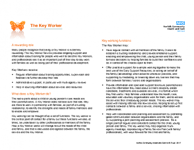The Key Worker